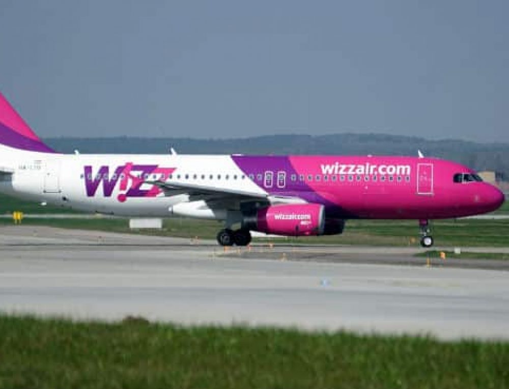 What it's like to fly with Wizz Air – My Experience