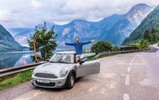 roadtrip i europa