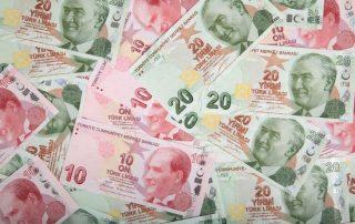 turkiska lira