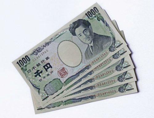 Valuta i Japan – Ska man växla före resan eller inte?