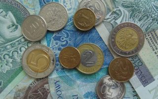 Currency in Poland