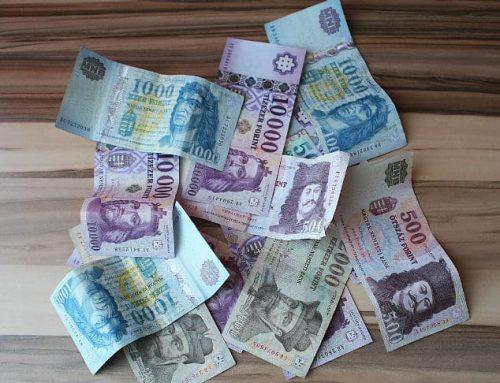 Valuta i Ungern – Ska man växla före resan eller inte?