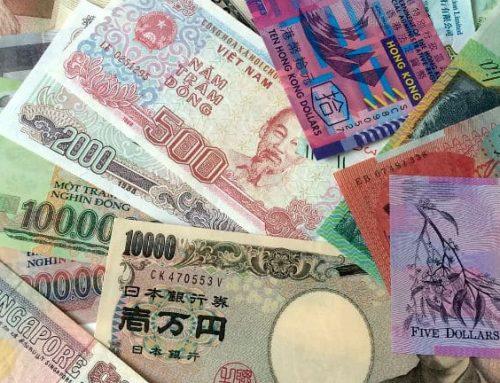 Växla pengar inför resan eller inte? Här är mina tips!
