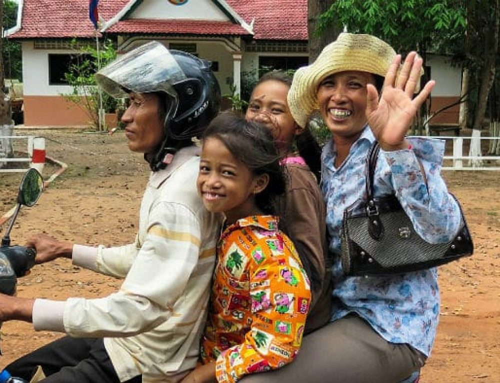 Visum Kambodja – Allt du behöver veta