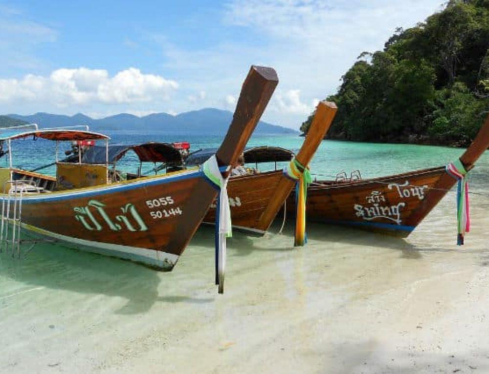 Visum Thailand – Allt du behöver veta