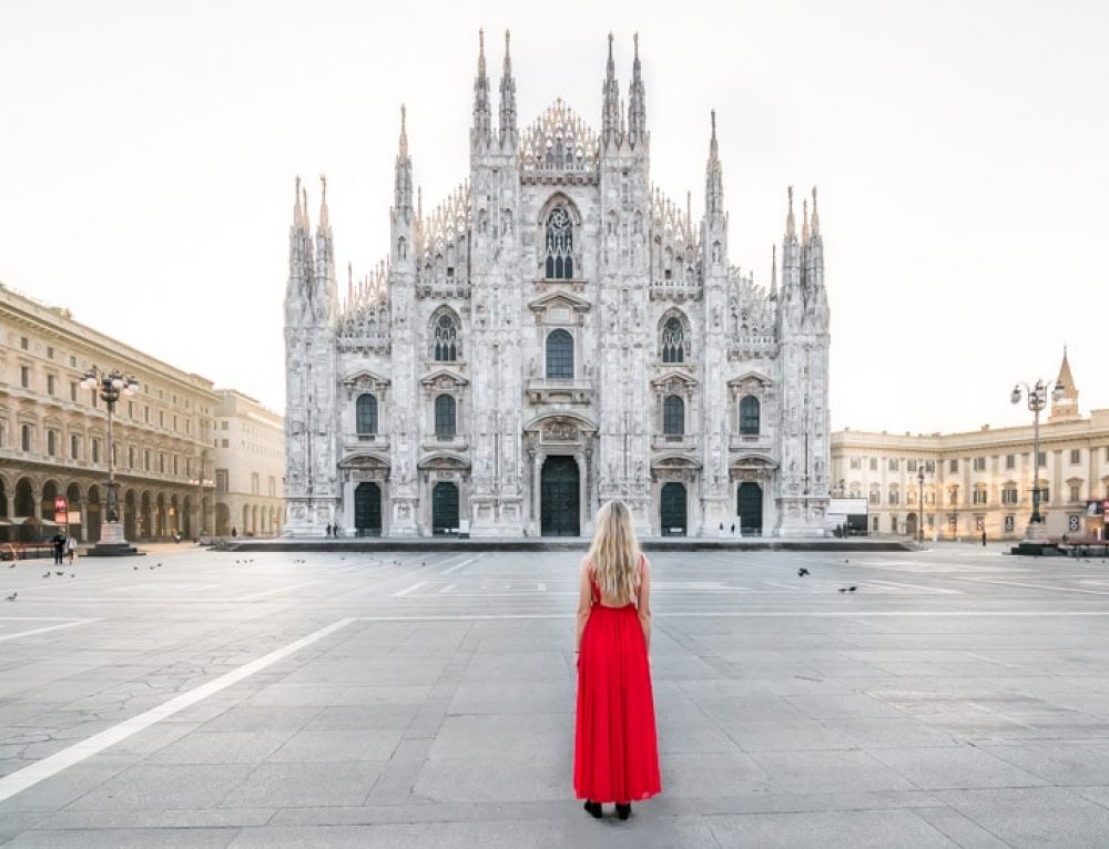 55 Amazing Instagram Accounts for Travel Inspiration