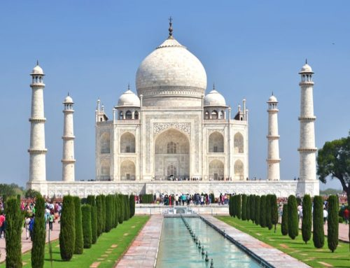 15 Interesting Facts about Taj Mahal