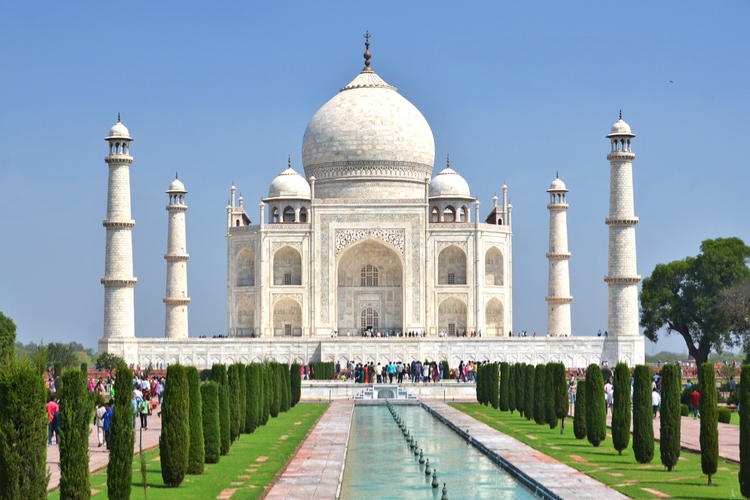 Taj Mahal in India – My Experience and How to Visit