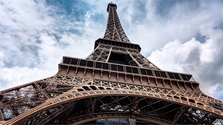 Tour de Eiffel