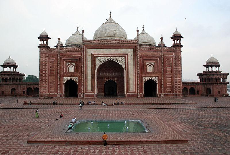 Mezquita - Jawab Masjid