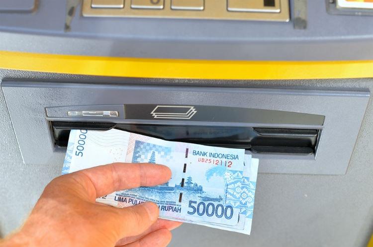Cajeros Automáticos en Indonesia