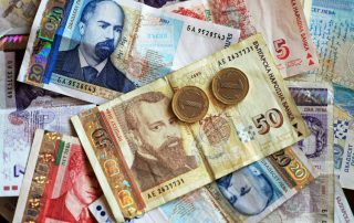 Currency Bulgaria