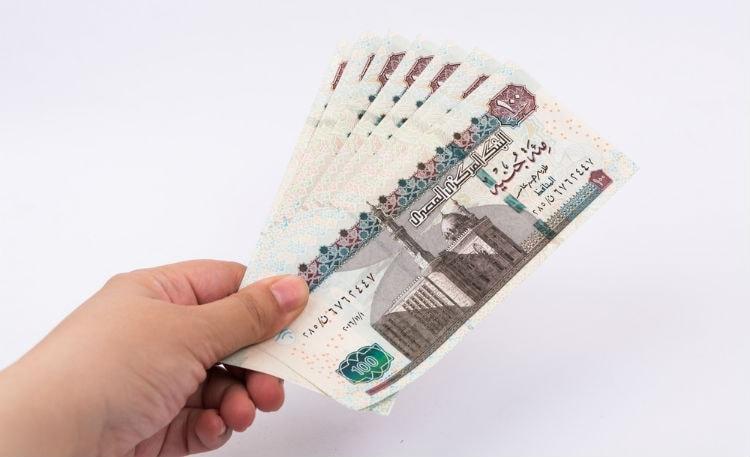 Valuta i Egypten – Ska man Växla före resan eller inte?