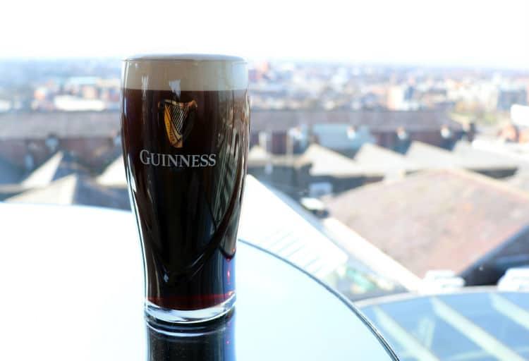 Rolig fakta om Irland