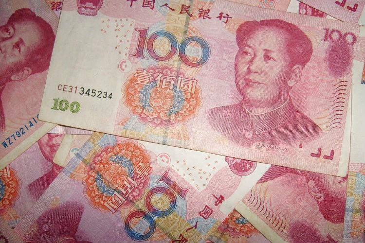 kinesiska yuan