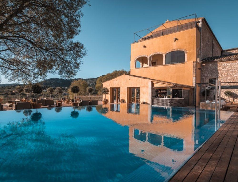 Son Brull Hotel & Spa in Pollenca, Mallorca – Hotel Review