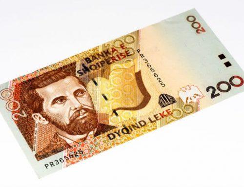 Valuta i Albanien – Ska man växla före resan eller inte?