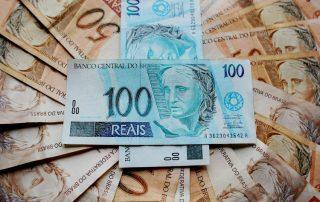valuta i brasilien