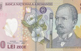 valuta i rumänien