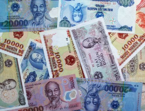 Currency in Vietnam – Info about Vietnamese Dong, ATMs and exchange rates
