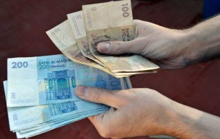 currency in Morocco