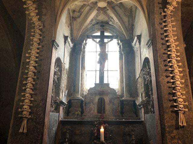 jesus altar