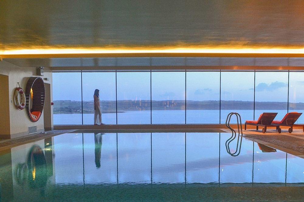 sea view hotel northern ireland