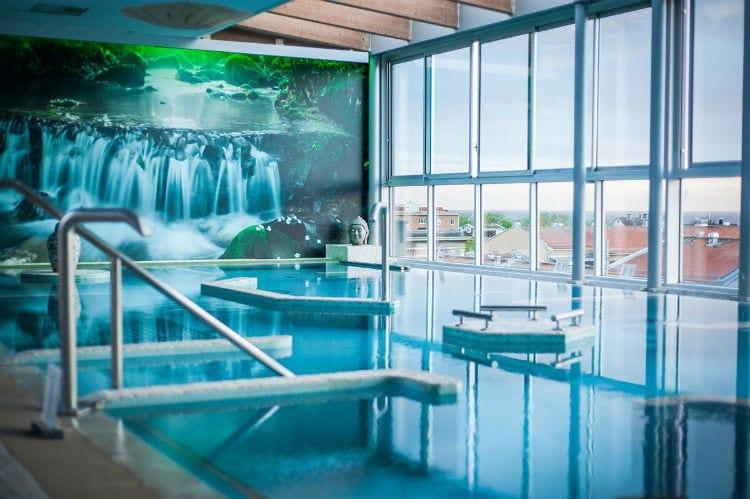 Sveriges 15 Basta Spa Hotell For En Romantisk Spa Weekend