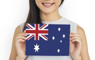 Fakta om Australien
