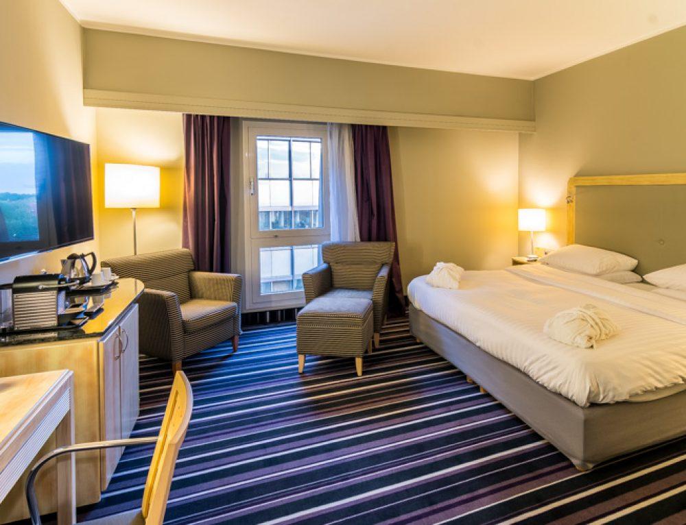 Hotel Review: Radisson Blu in Bremen, Germany