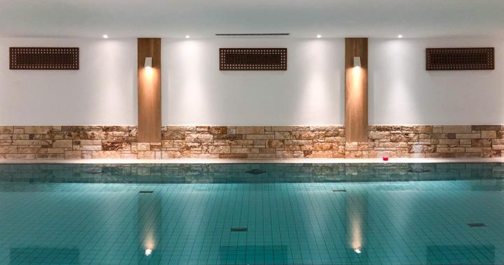 Radisson-Bremen-pool