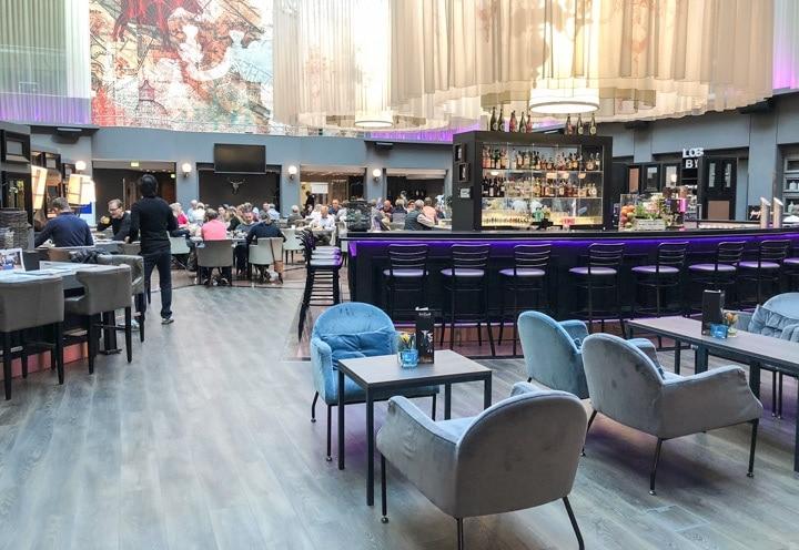 Radisson-Bremen-restaurant