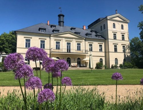Chateau Mcely in the Czech Republic – Hotel Review