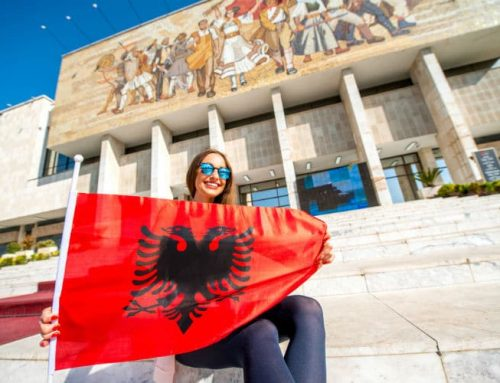 15 Interesting facts about Albania