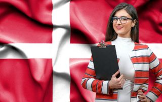 facts about denmark