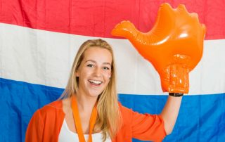 facts about netherlands