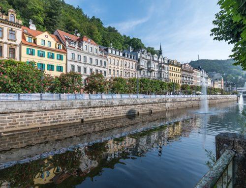 Karlovy Vary – Mina bästa tips till Tjeckiens klassiska kurort