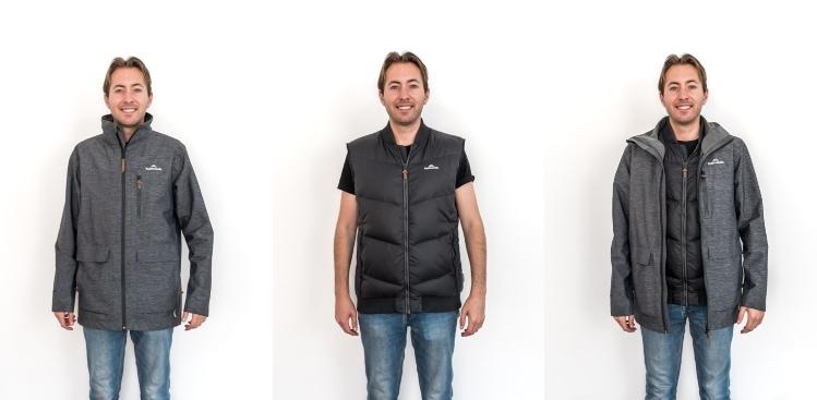 kathmandu jacket styles