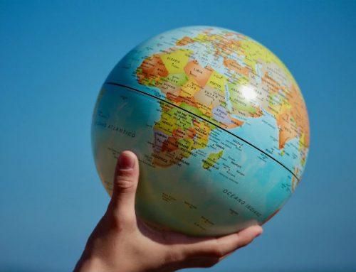 15 Sätt att Klimatkompensera för dina resor