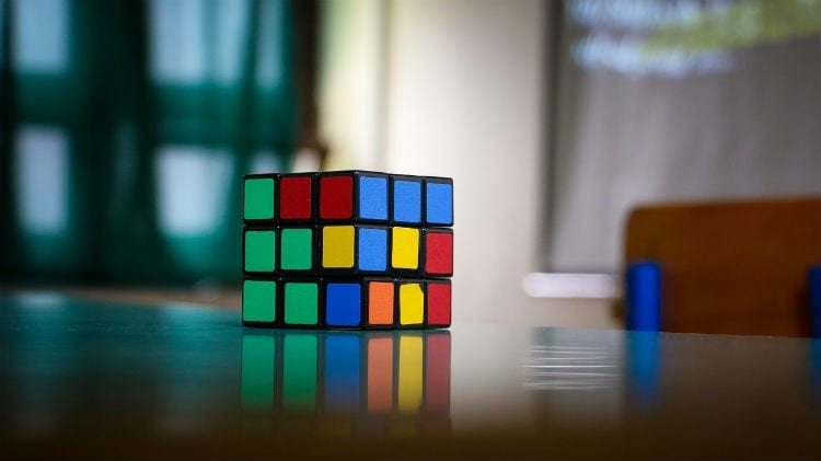 rubiks cube - facts about hungary
