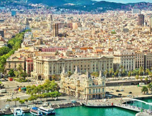 Where to Stay in Barcelona: Popular Neighborhoods & Hotels