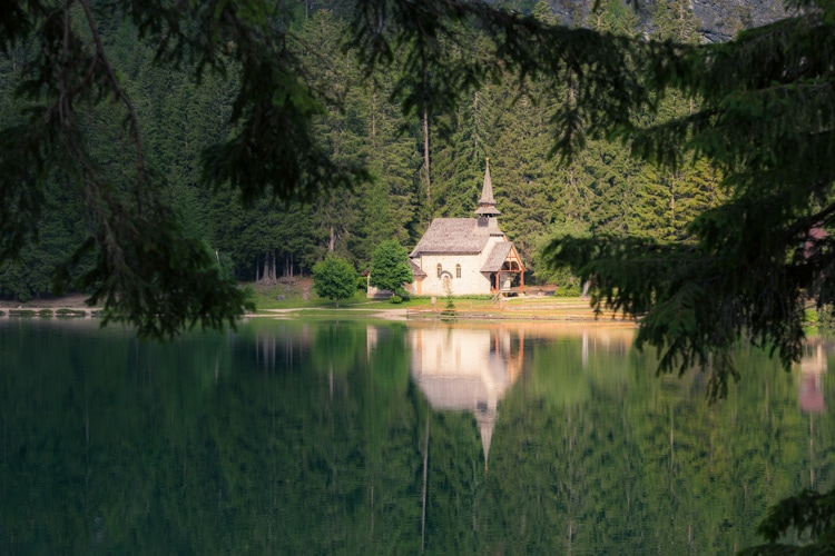 Braies Chapel