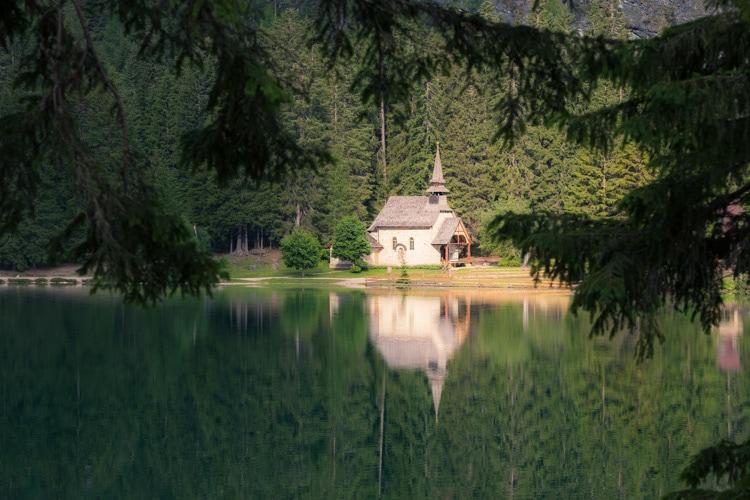 Braies Chapel