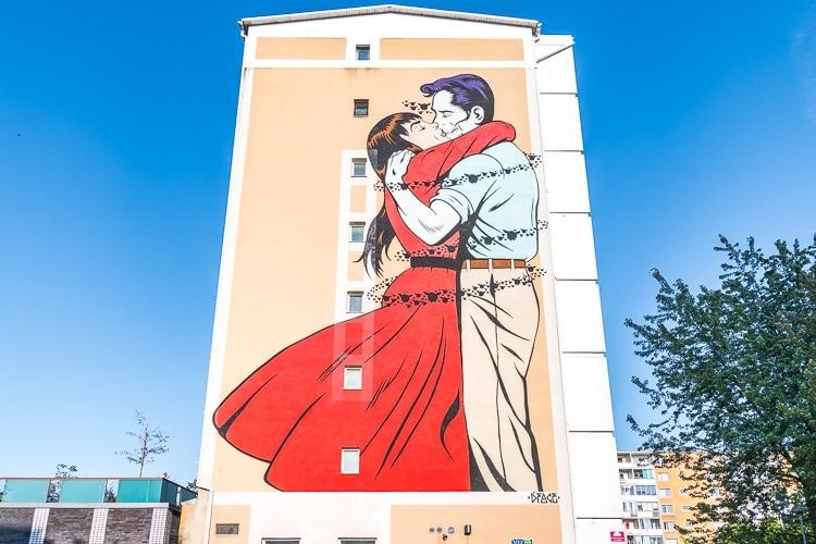 holma street art