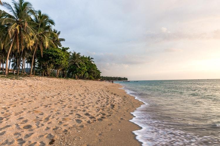 long beach ko lanta