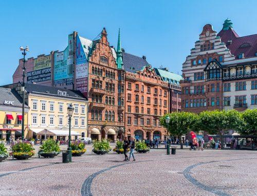 Malmö – Mina Bästa Tips inför besöket