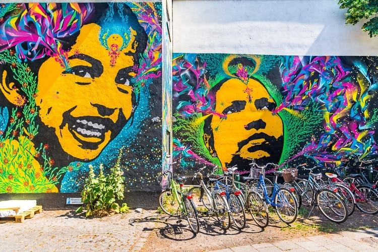 street art i malmö