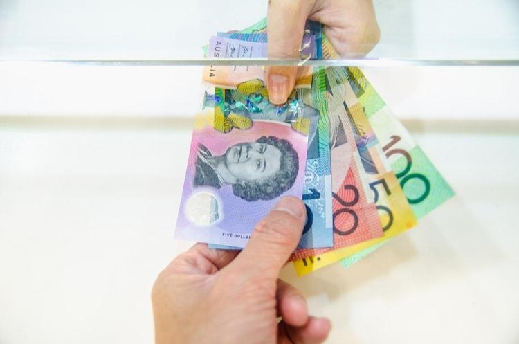 Australisk dollar