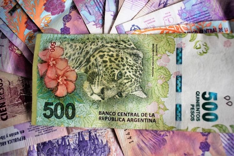 argentina valuta