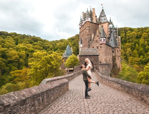 Burg Eltz in Germany – How to get there + Info and photos